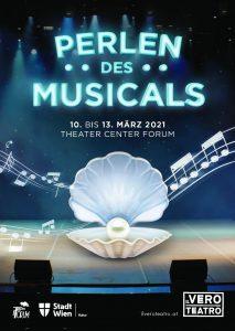 Produktionsfoto für Perlen des Musicals