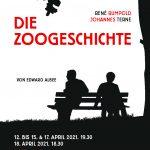 Produktionsfoto für Die Zoogeschichte